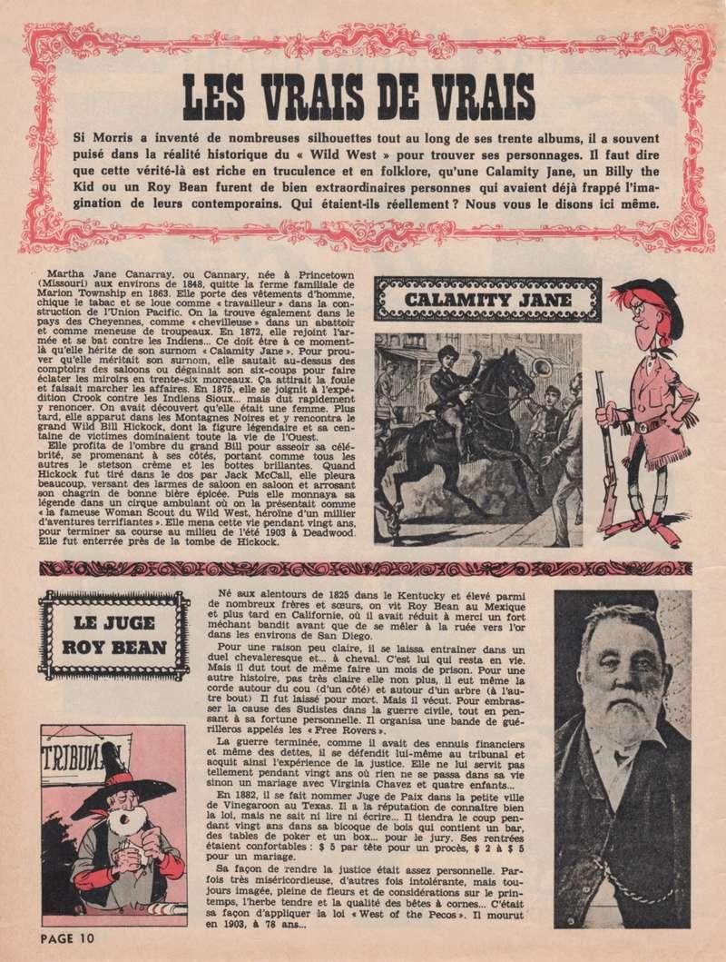 Journal de Spirou : les numéros spéciaux - Page 4 Specia25
