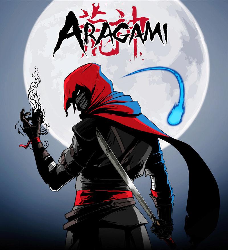 Aragami prévu pour le 4 Octobre Aragam10