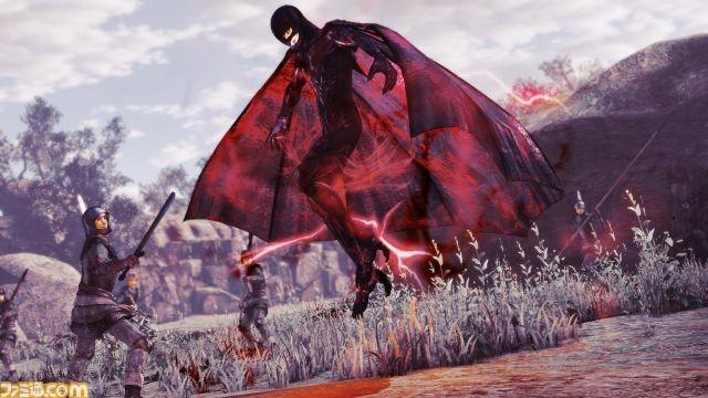 Berserk Musou : Femto et Serpico gameplay Berser10