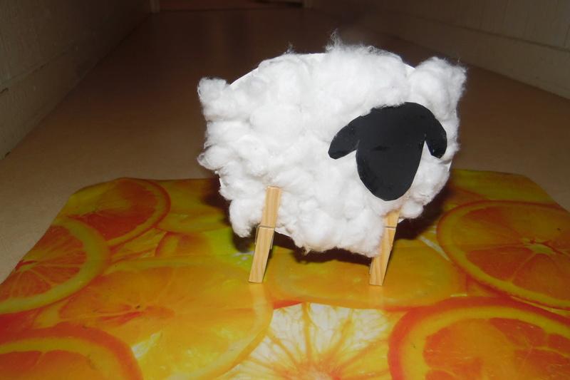 Les petits moutons sont là!!! Sam_8914