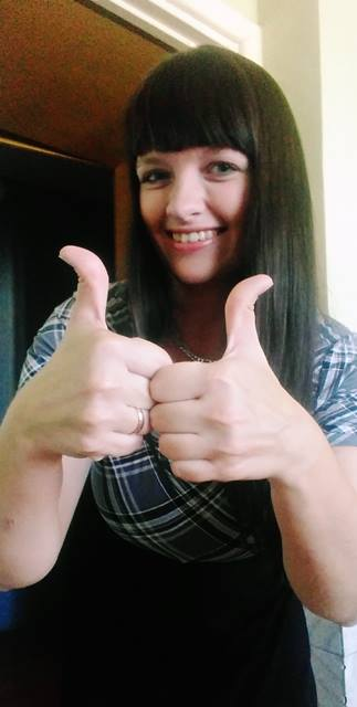 Bunny sends greetings to DUke!! THUMBS UP ! :D 14269610