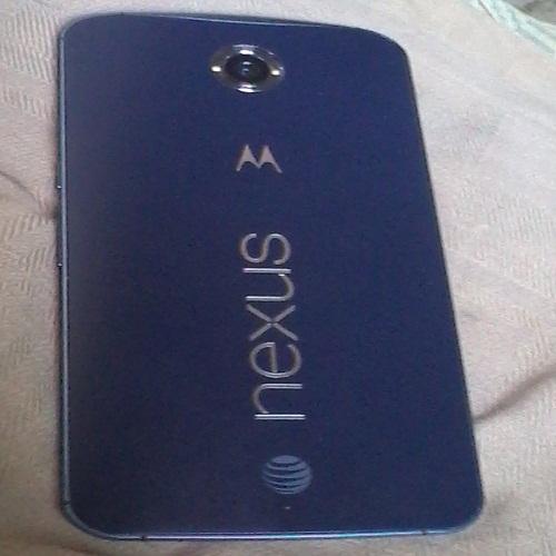هاتف Nexus 6 211