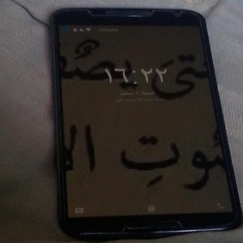 هاتف Nexus 6 311