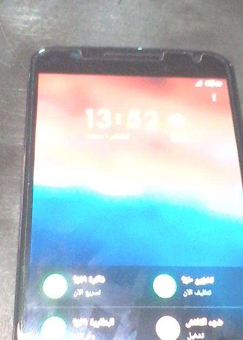 هاتف Nexus 6 811