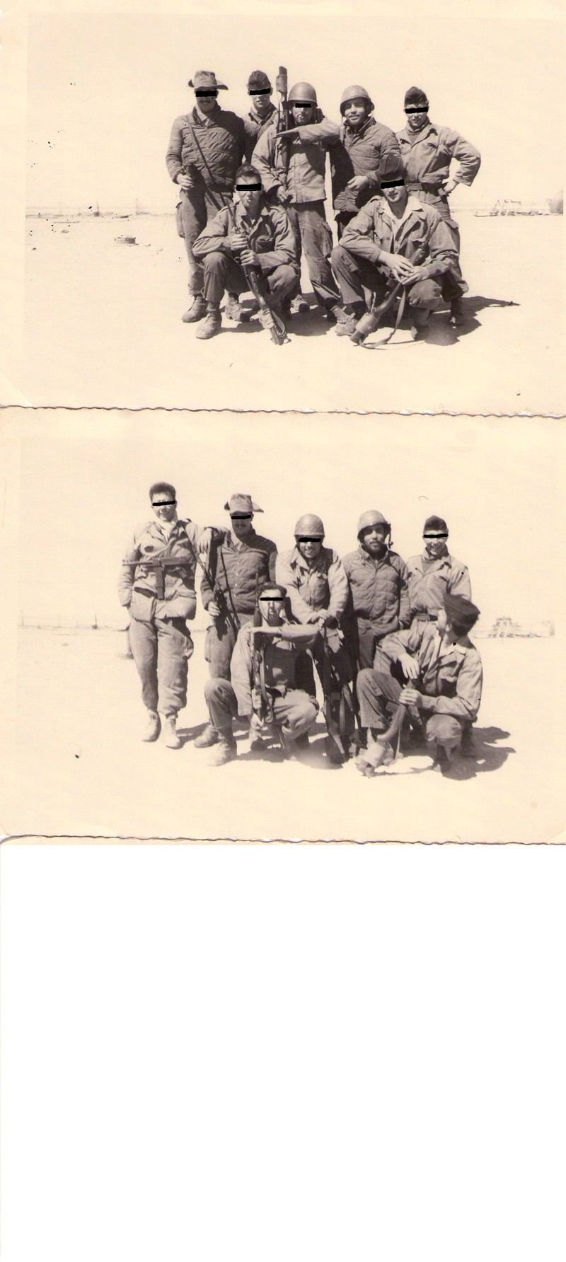 Du côté de Ramka en 1959 ou 1960. Mars_112