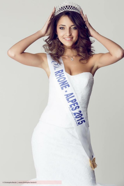 MISS RHONE-ALPES 2016 44486410