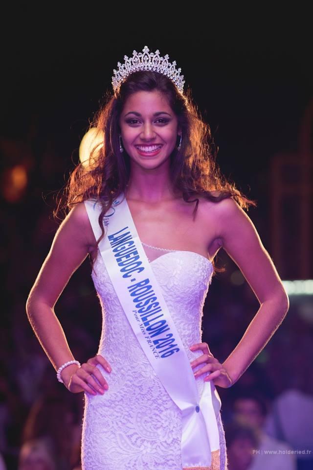 En route pour Miss France : LANGUEDOC-ROUSSILLON Aurore13