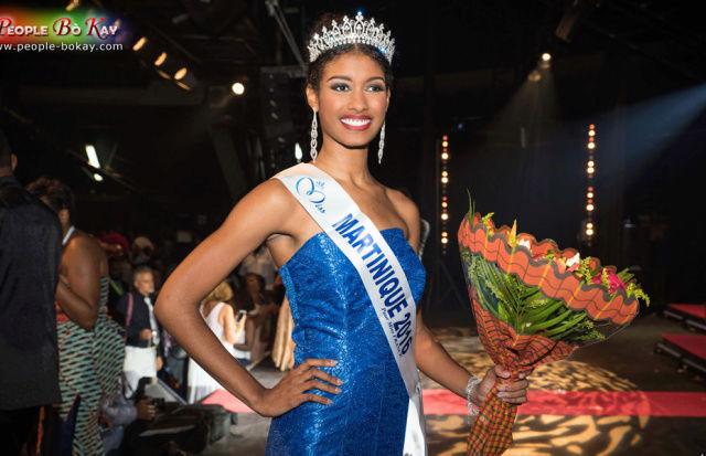 En route pour Miss France : MARTINIQUE Auryli12