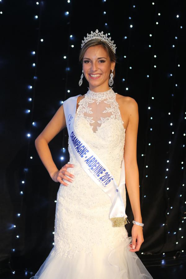 En route pour Miss France : CHAMPAGNE-ARDENNE Charlo13