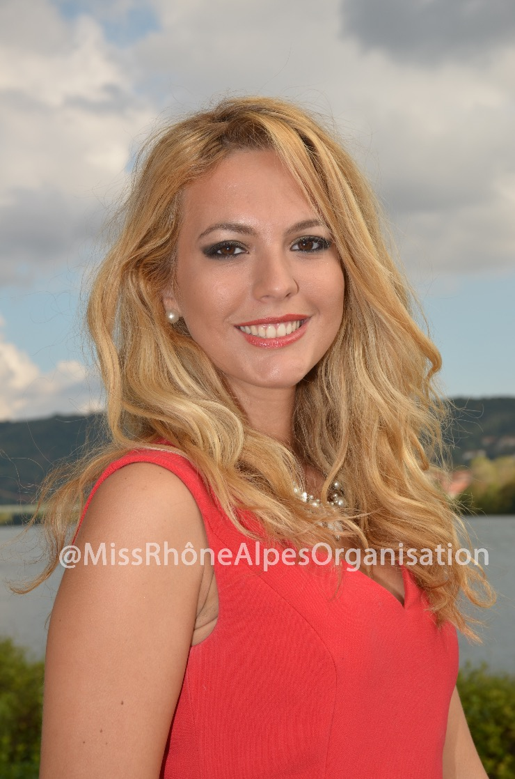 MISS RHONE-ALPES 2016 Cycili10