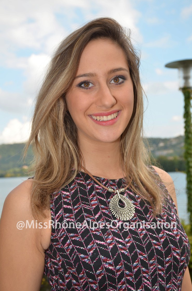 MISS RHONE-ALPES 2016 Elodie11