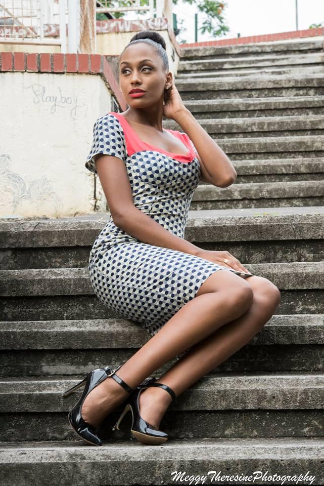 En route pour Miss France : GUADELOUPE Guadel11