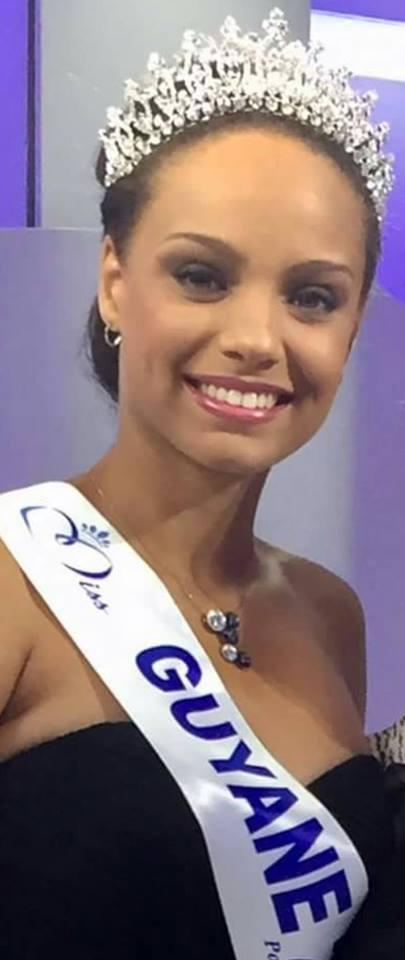En route pour Miss France : GUYANE Guyane12