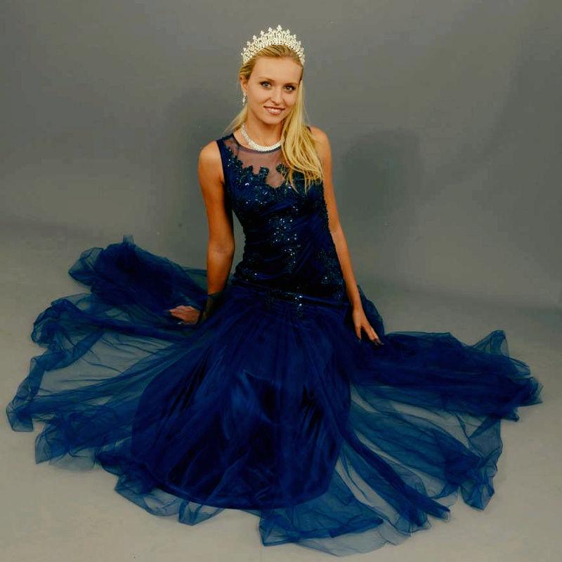 En route pour Miss France : LIMOUSIN Limous10