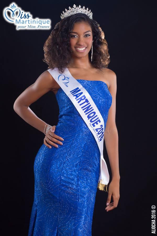 En route pour Miss France : MARTINIQUE Martin12