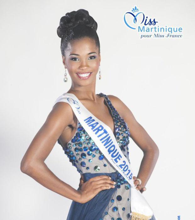 MISS MARTINIQUE 2016 Morgan10