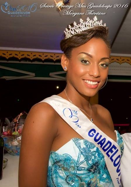 En route pour Miss France : GUADELOUPE Morgan11