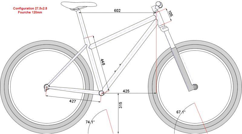 Les vélos Sobre 8a13d410