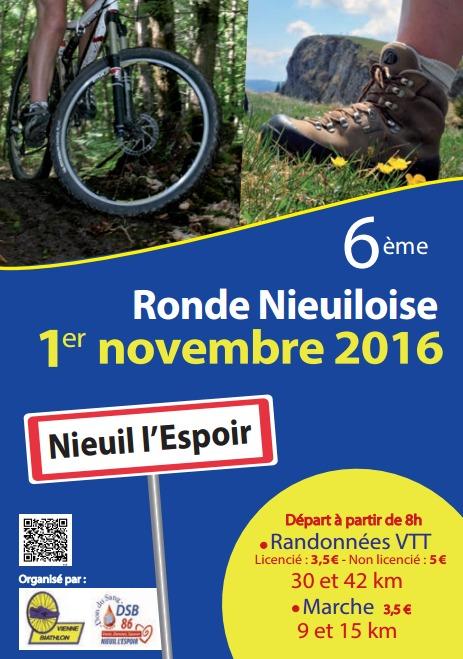 Nieuil l'espoir (86) 1 novembre   2016 Screen22