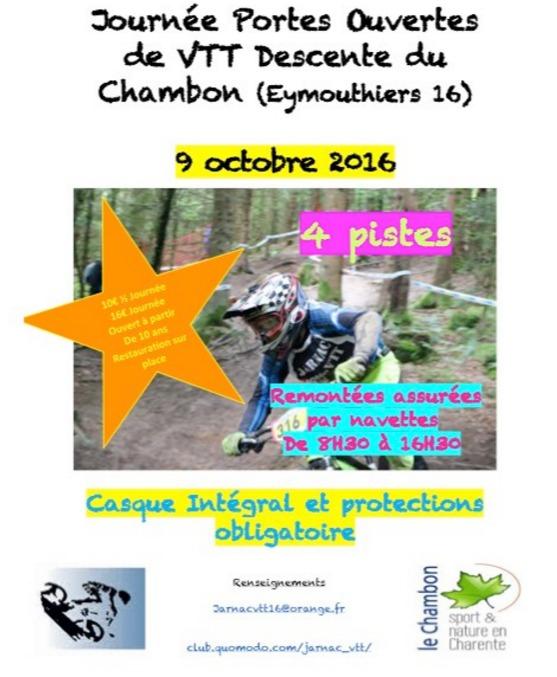 Journée Portes Ouvertes au Chambon (16) 09 octobre 2016 Screen24