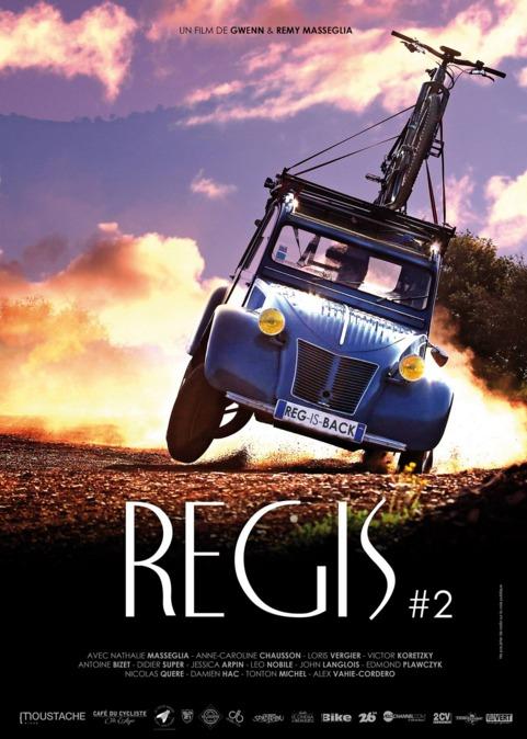 REGIS #2 Screen33