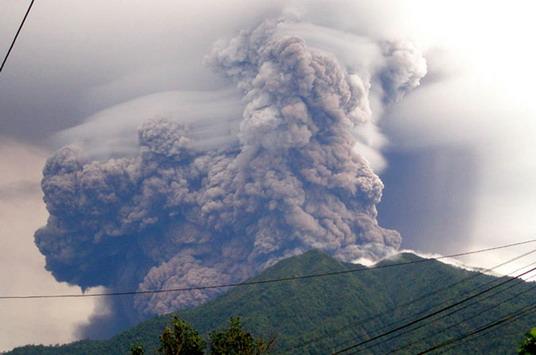 Vulkani 3ga-1010