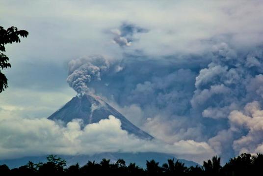 Vulkani Xlr-1010