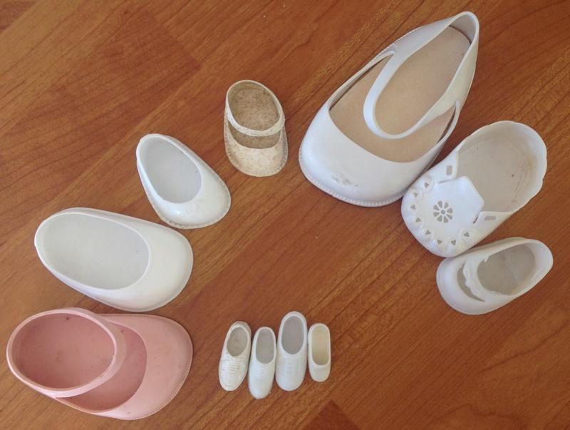 Chaussures SOLITAIRES   si quelqu'un a sa soeur, pour faire la paire Image16