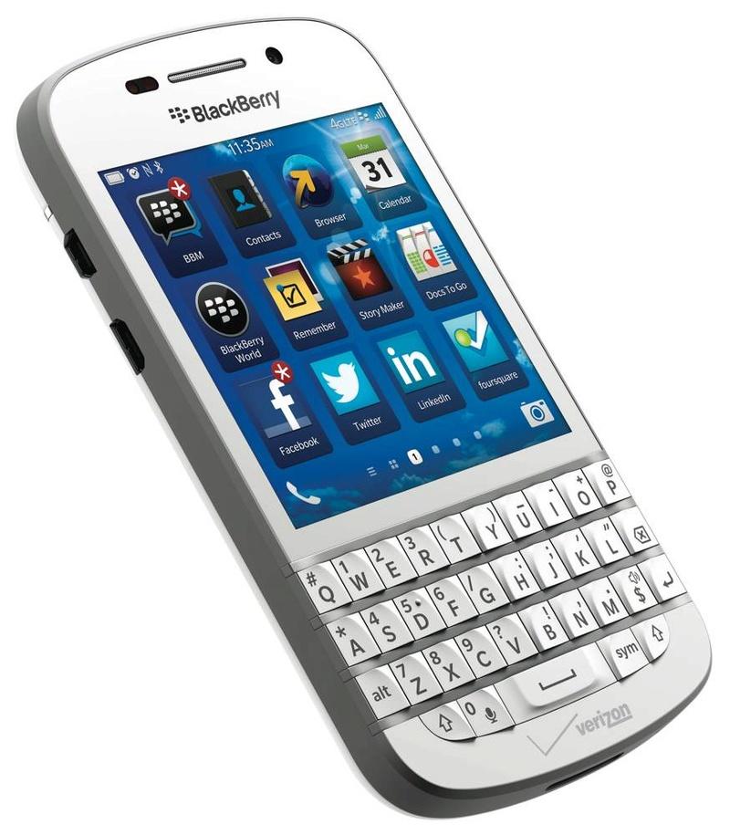 Телефоны, смартфоны, электронные гаджеты - Page 13 Blackb10