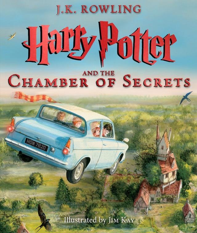Джоан Роулинг (Joanne Rowling) - создательница Гарри Поттера (Harry Potter) - Страница 3 Harry_10