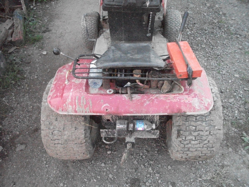 "MTD off-road build (Mobile Terrain Dominator) ""1"" Dscf2015"