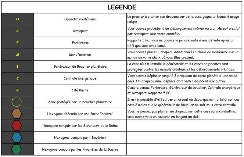 Cartes tactiques initiales Lygend10