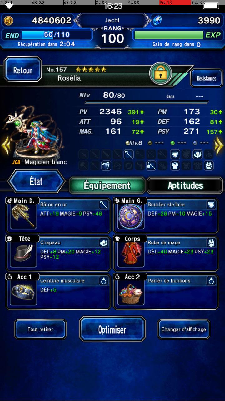 [Guide]: Optimiser ses unités Screen91