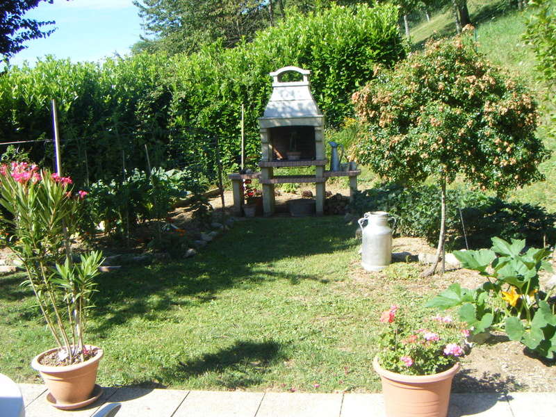 Mon ti jardinet  Maison10