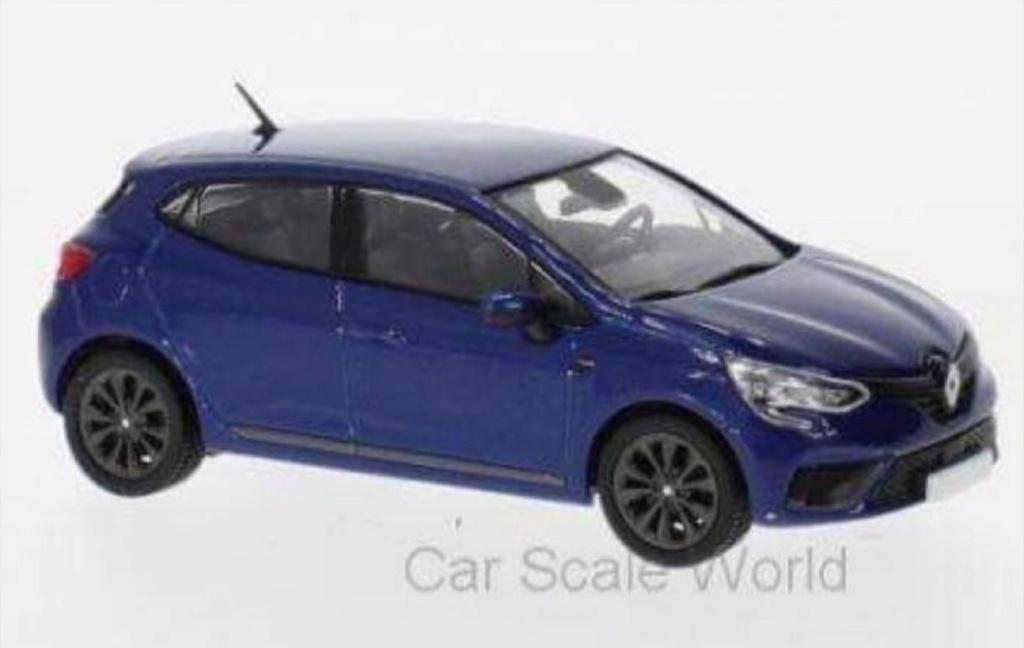 2019 - [Renault] Clio V (BJA) - Page 31 20190111