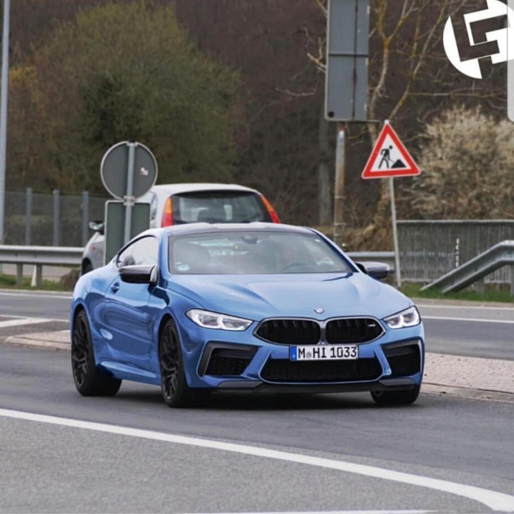 2019 - [BMW] Série 8 (G14/G15) - Page 25 20190510