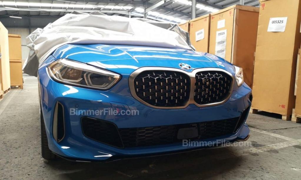 2018 - [BMW] Série 1 III [F40-F41] - Page 15 Bmw_m110