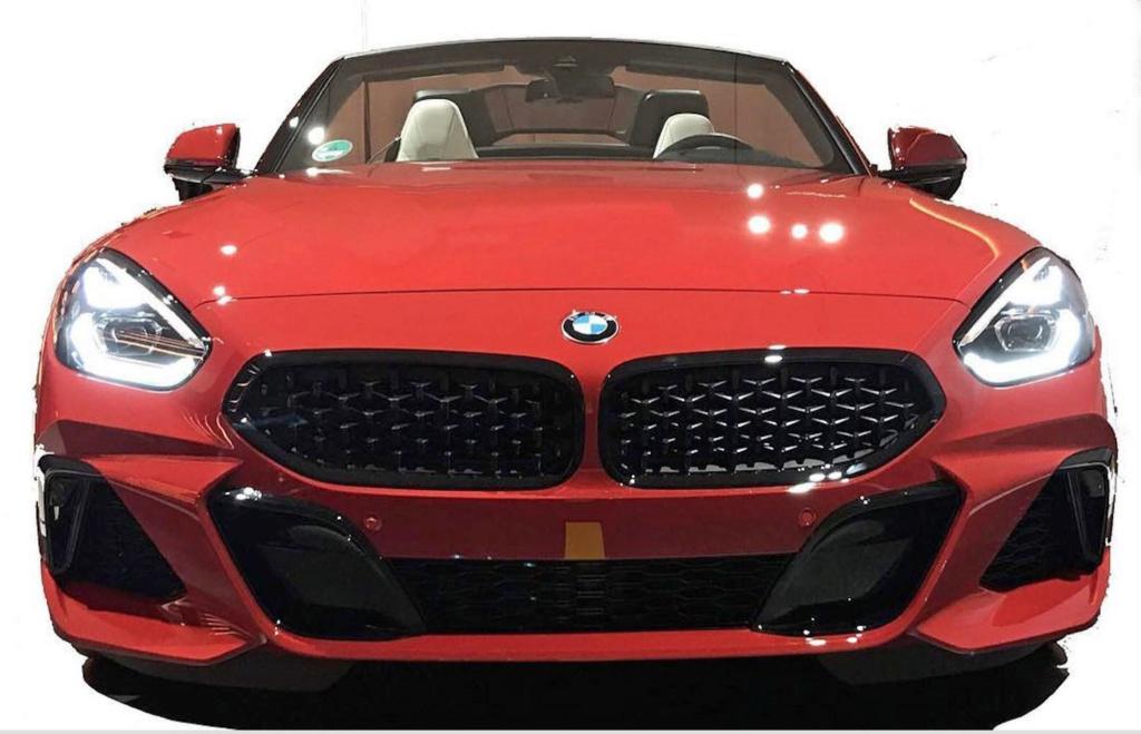2018 - [BMW] Z4 (G29) - Page 6 Leaked10