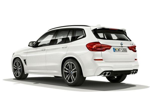 2016 - [BMW] X3 [G01] - Page 12 P9033510