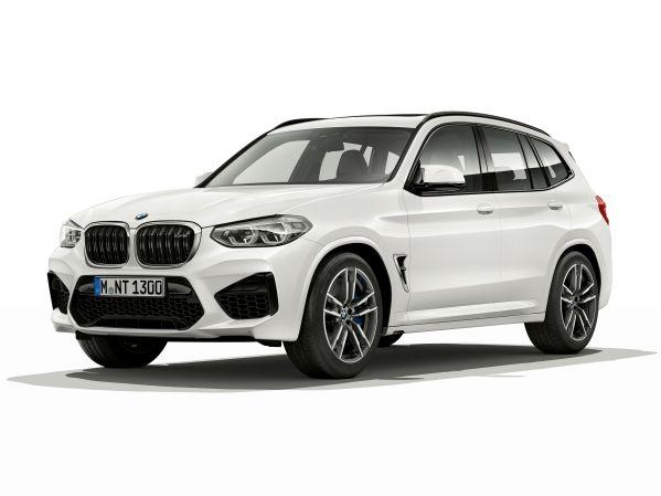 2016 - [BMW] X3 [G01] - Page 12 P9033513