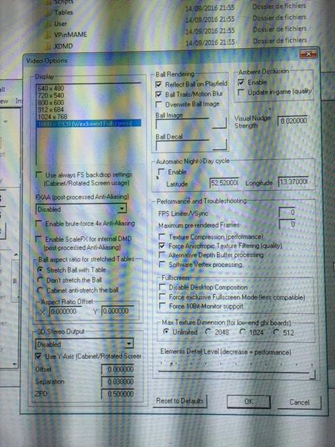 [WIP] Restauration flipper - Page 3 Img_1415