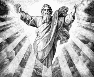 И ВСПОМНИ ТЫ -ПРОРОКА ИЛЬЮ!.. стихи ХВЕ о Духе Святом Fn6knu10
