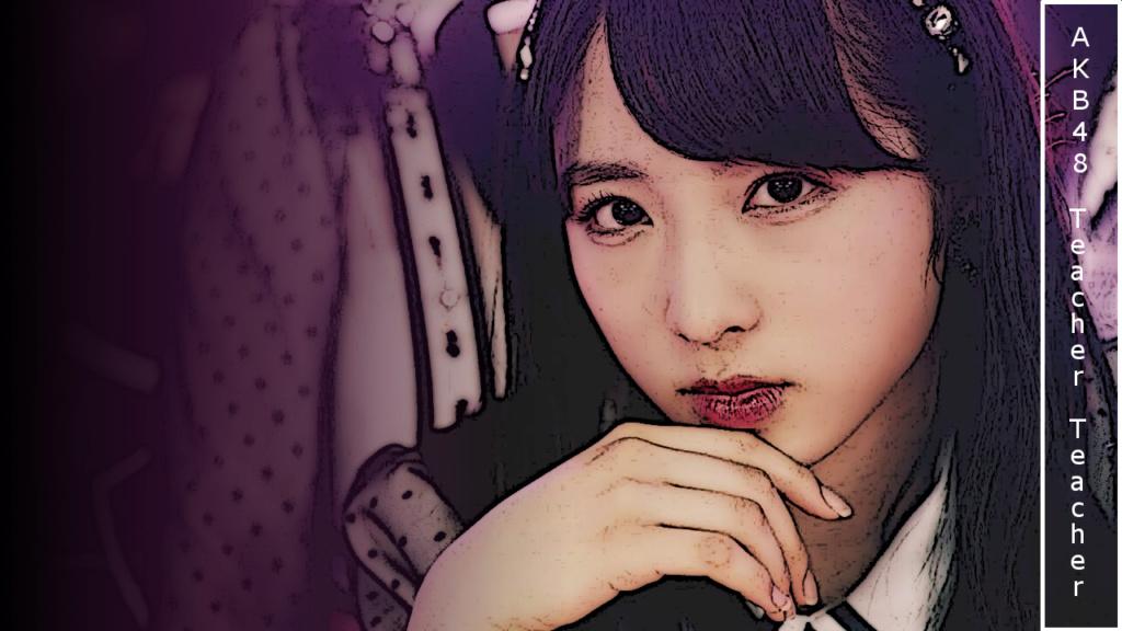 Nakko  AKB48- Teacher Teacher Cover212