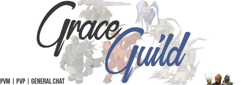 Grace Guild Official Forum