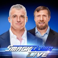 Titre Smackdown et Raw Smackd11
