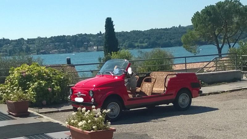 avvistamenti auto storiche - Pagina 38 Fiat_511