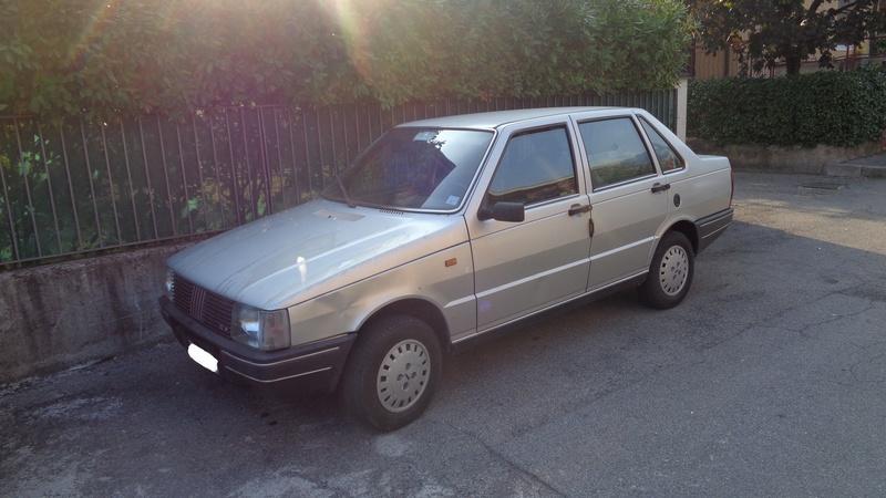 avvistamenti auto storiche - Pagina 38 Fiat_d13