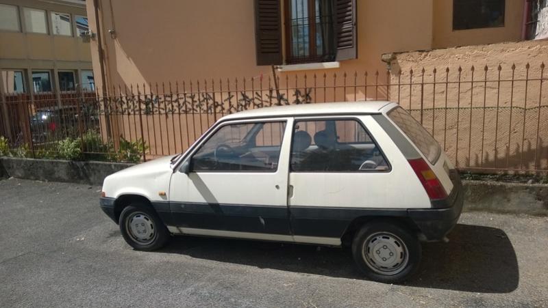 avvistamenti auto storiche - Pagina 39 Renaul20