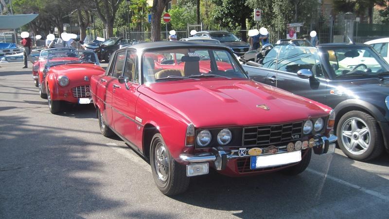 avvistamenti auto storiche - Pagina 38 Rover_13