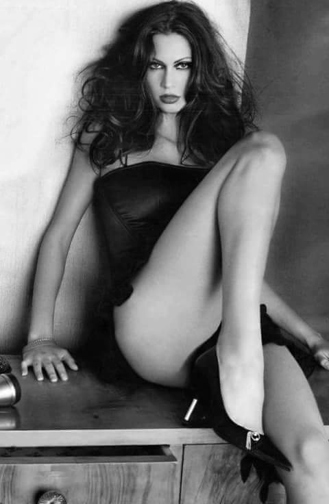 plaisir en noir et blanc - Page 2 14203210